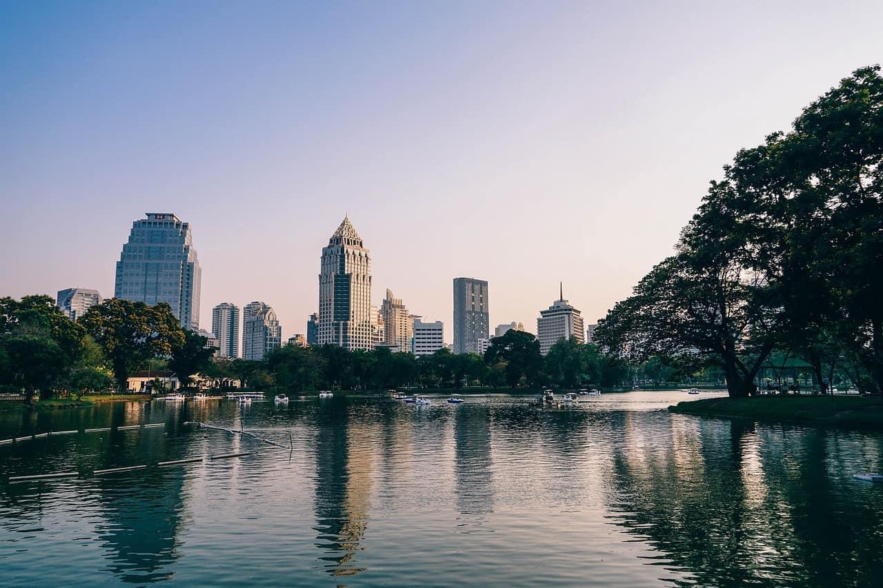 quick guide to bangkok