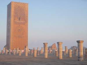 Beautiful Morocco - Photo by Geordon Omand
