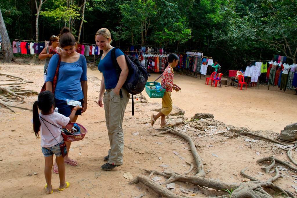 cambodian child labour