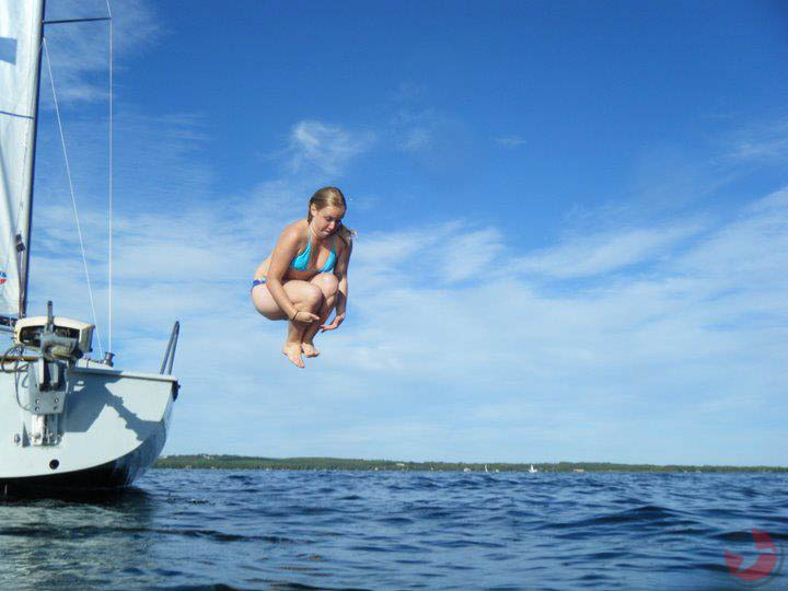 Kelly Dunning Sylvan Lake Alberta Canada