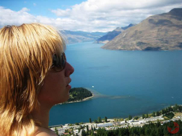 Kelly Dunning Queenstown