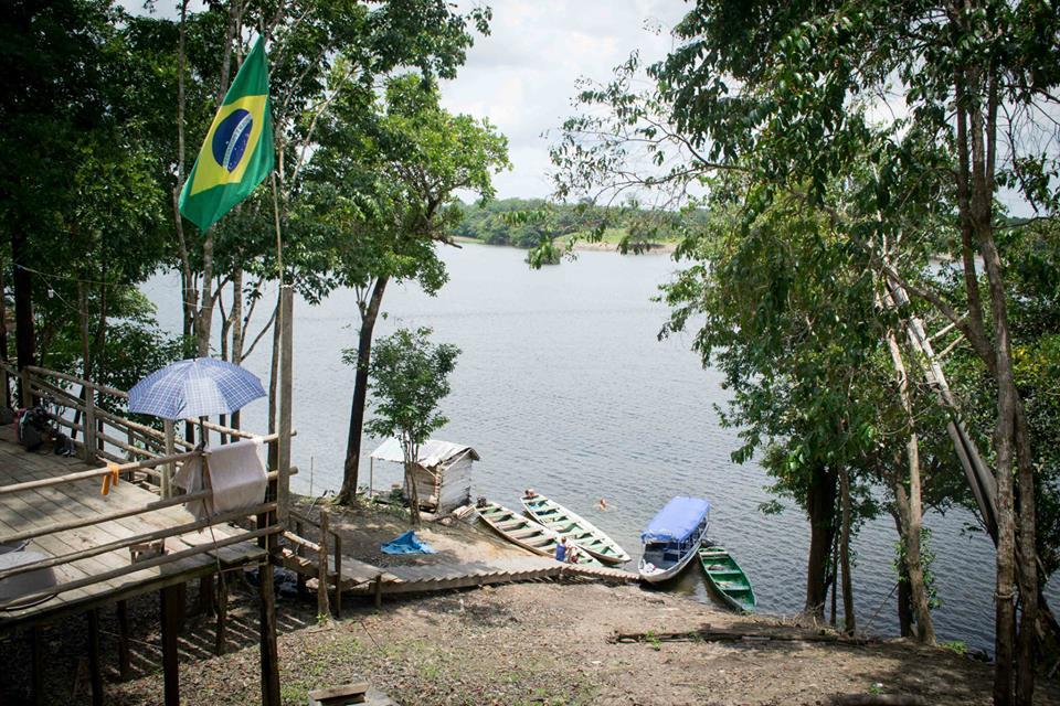amazonlodge