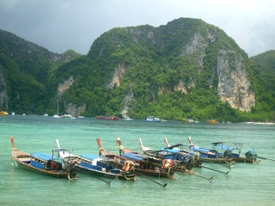 Why not teach English in Thailand?