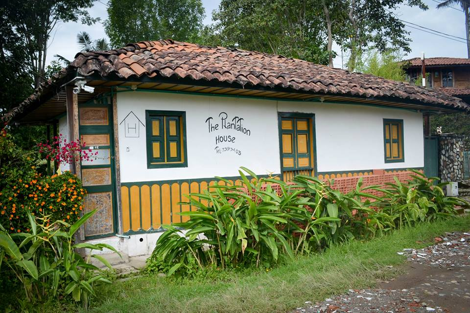 Plantation House Hostel