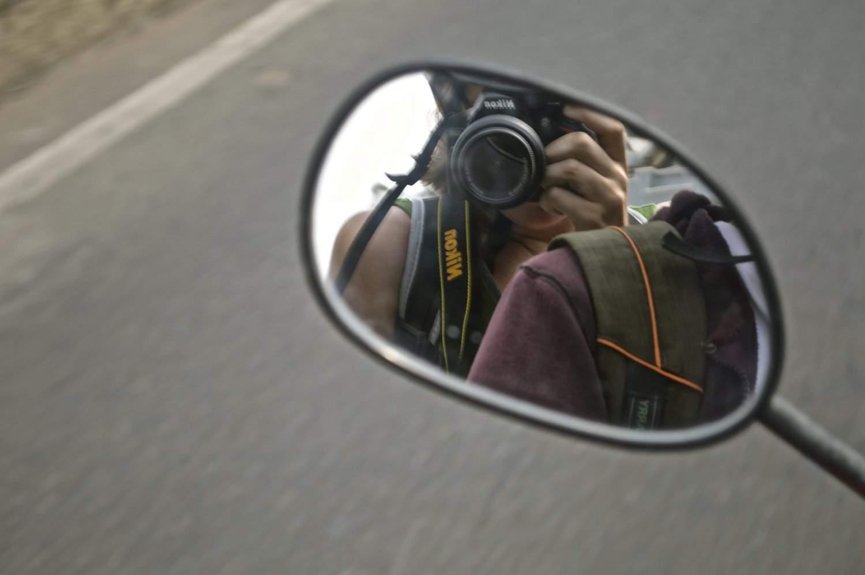 VN - Mirror