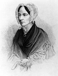 Eliza Fraser - Public Domain Image