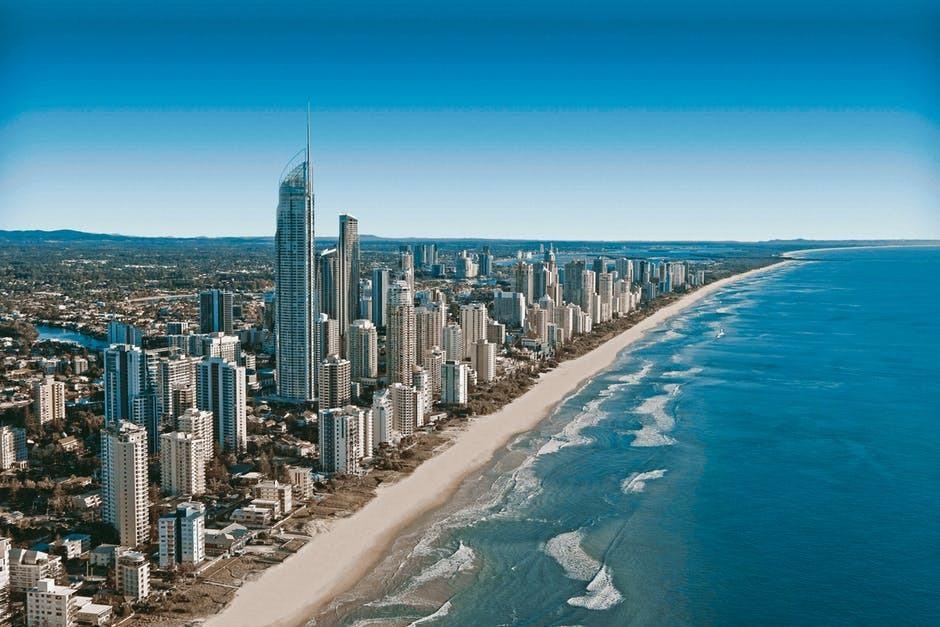 Traveling the East Coast of Australia