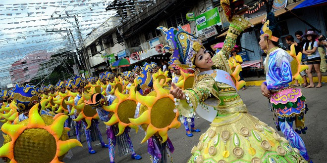 8 Philippine Festivals You Should See in Your Lifetime