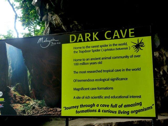 The Dark Cave - Batu Caves, Malaysia