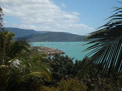 Work Abroad for a Year in Australia