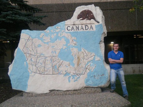 Work Abroad for a Year in Canada