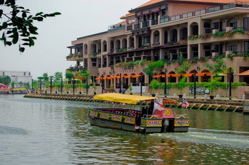Things to Do in Melaka - Take a River Boat Cruise
