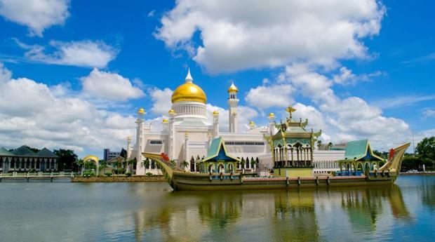 24 Hours in Brunei - in Photos - Global Goose Travel Blog