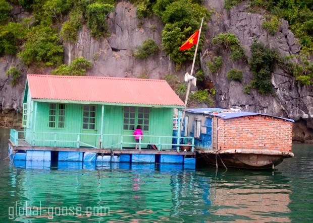 water village school