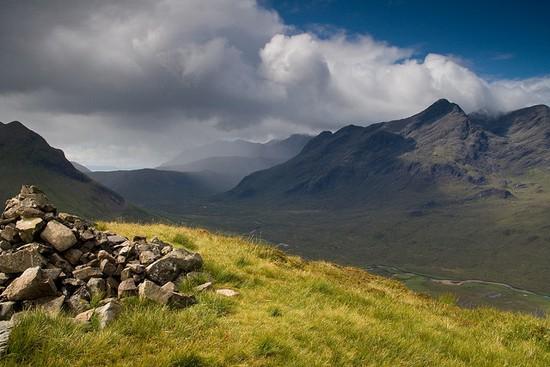 UK travel bucket list - Scottish Highlands