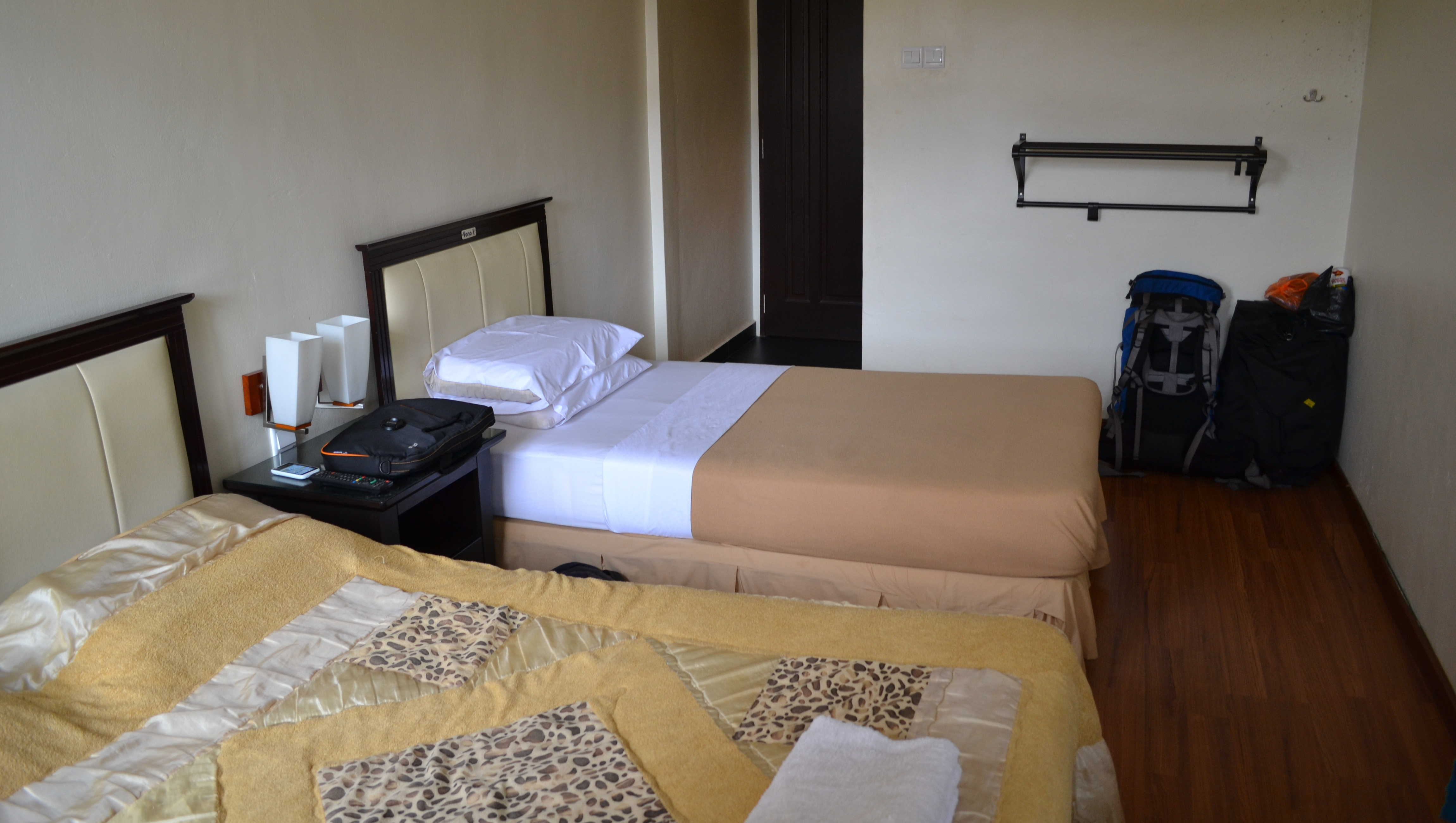 Travel Fears What If My Hostel Has Bed Bugs