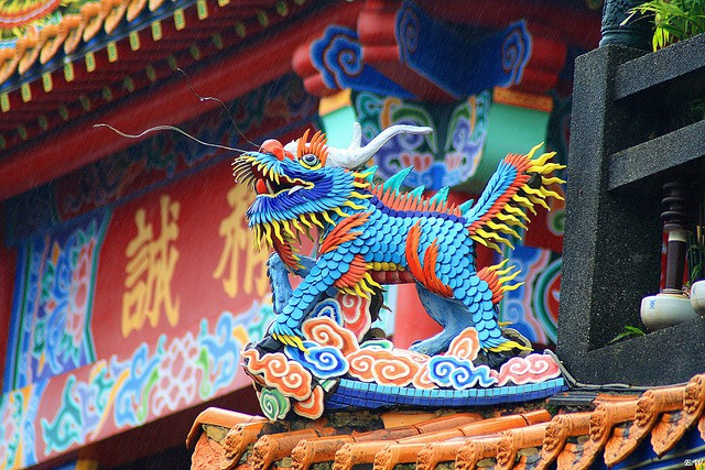 photo credit: Eric Wang Colorful World via photopin cc