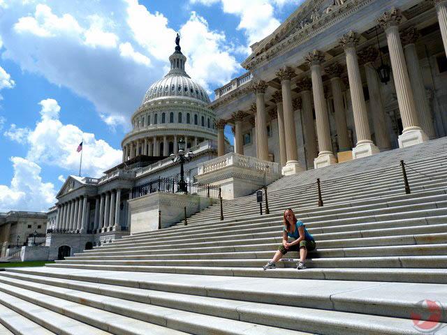 Capitol Building, Washington