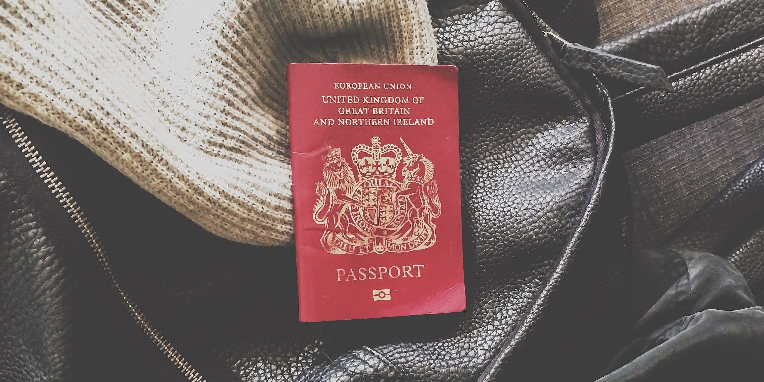 Which Countries Offer Working Holiday Visas for British People? 2019 -  Global Goose Travel Blog