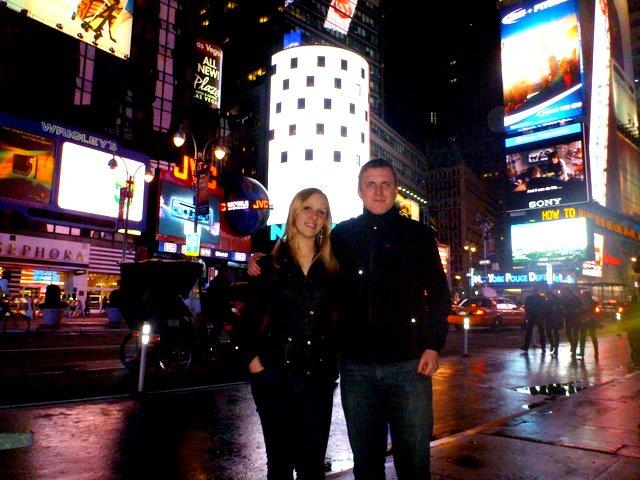 New York - 2012