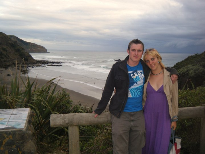 New Zealand - 2010