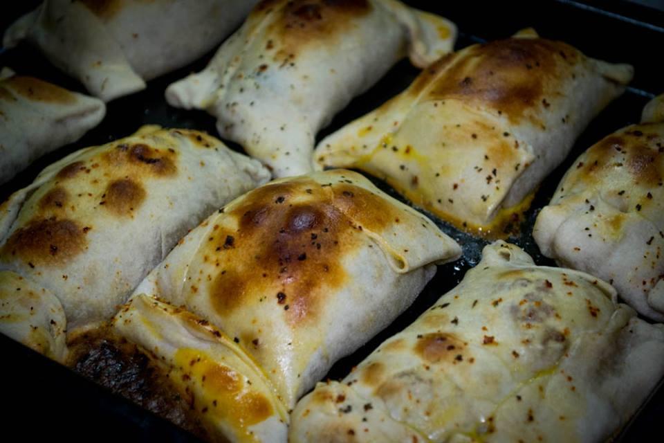 Mmmm... empanadas...