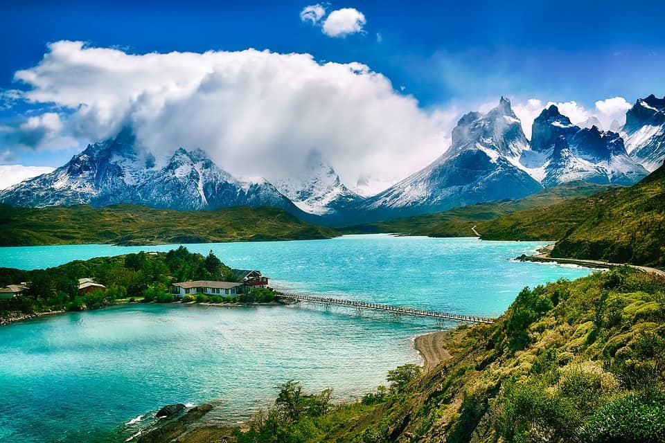 Working Holiday Visa in Chile working holiday visas for Australians