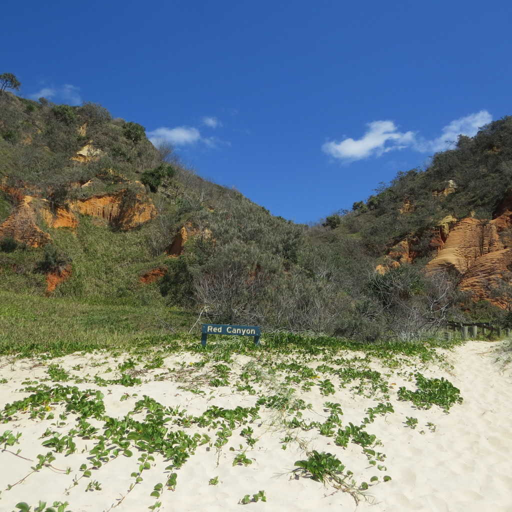 The Best Way to Visit Fraser Island