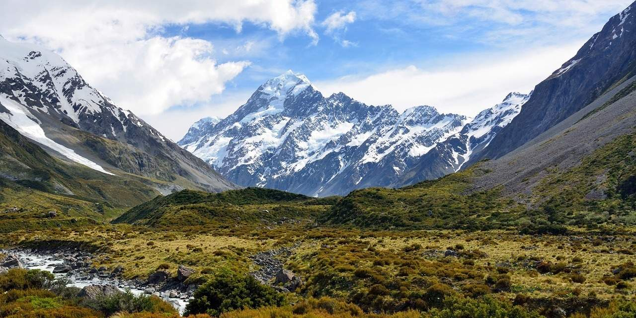 New Zealand working holiday visa for british people
