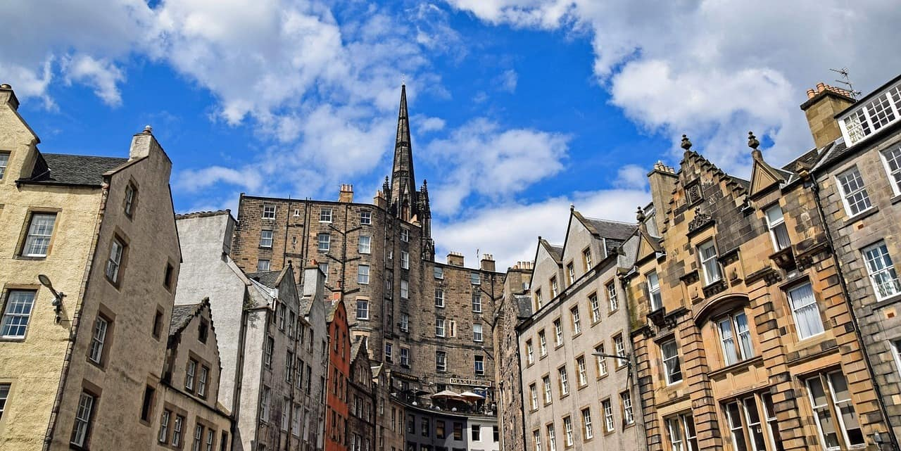 16 delightful free things to do in edinburgh global goose travel