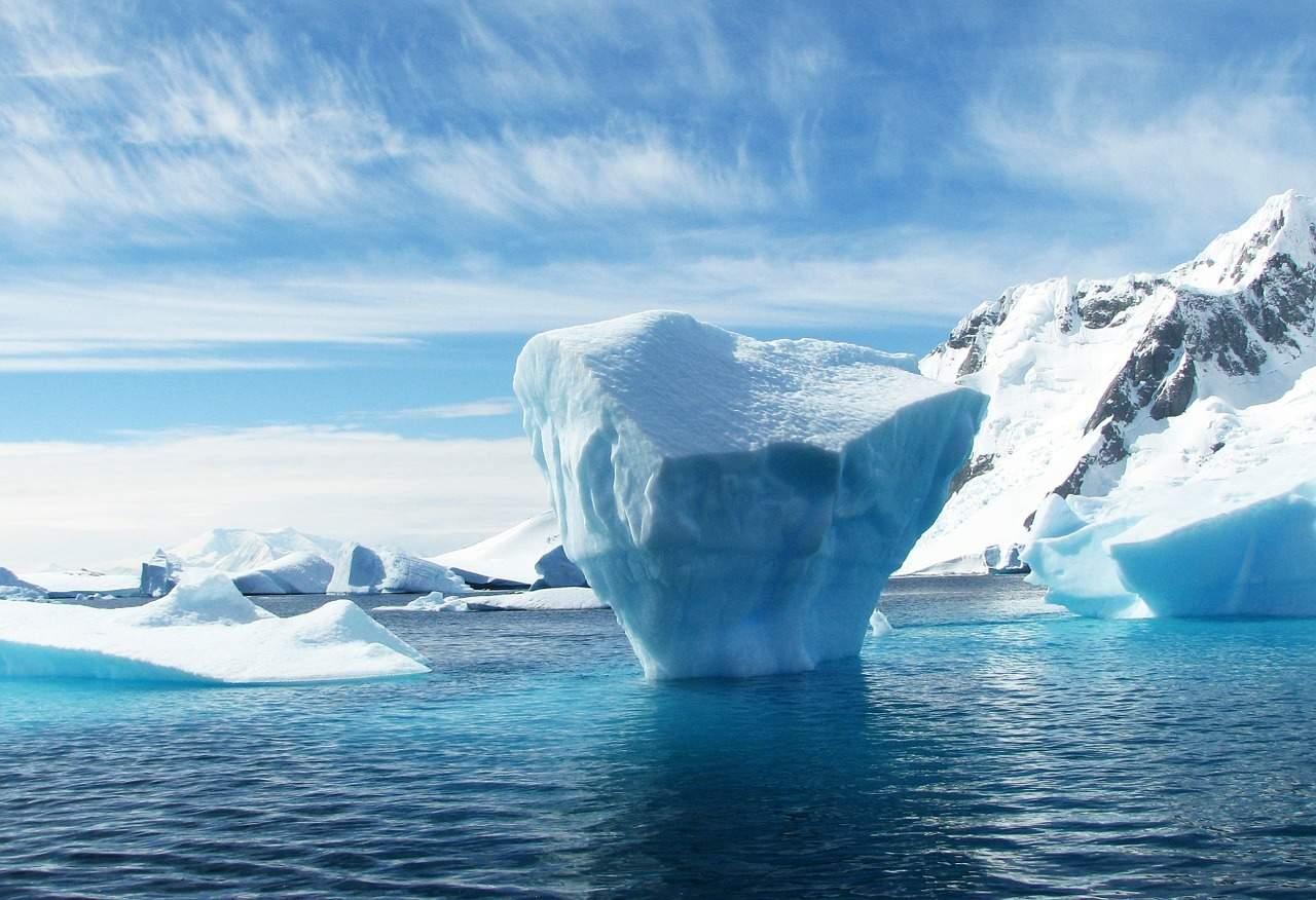 путешествия антарктида