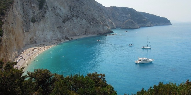 Lefkada Day Trip: Exploring the Greek Ionian Islands