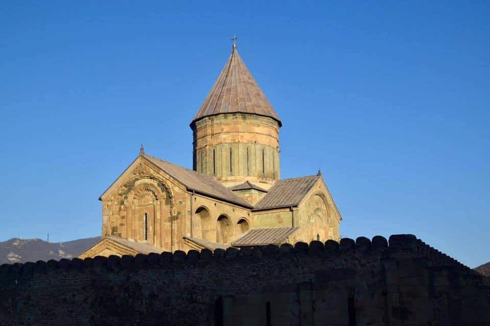 Samtavro Monastery - Day Trip from Tbilisi