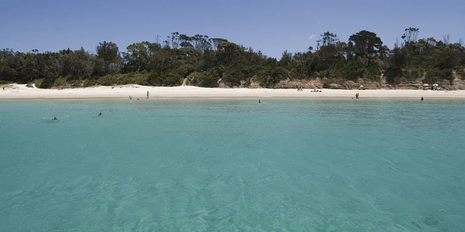 Top Things to Do in Jervis Bay, Australia