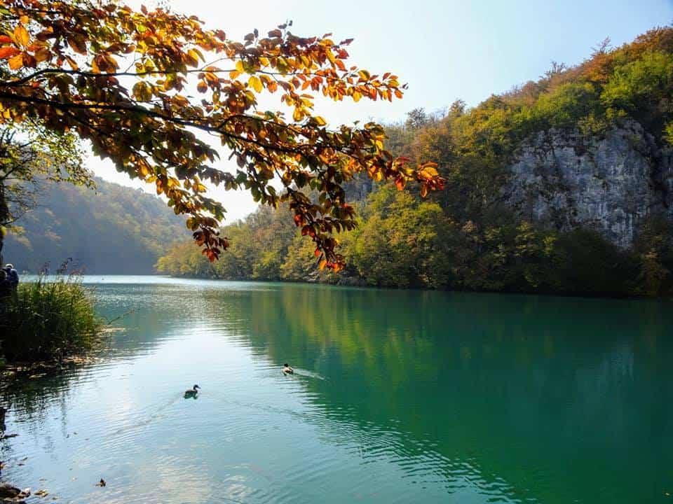 Visit Croatia in the Autumn