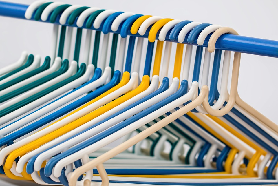 Give your Airbnb guests somewhere to hang their clothes!