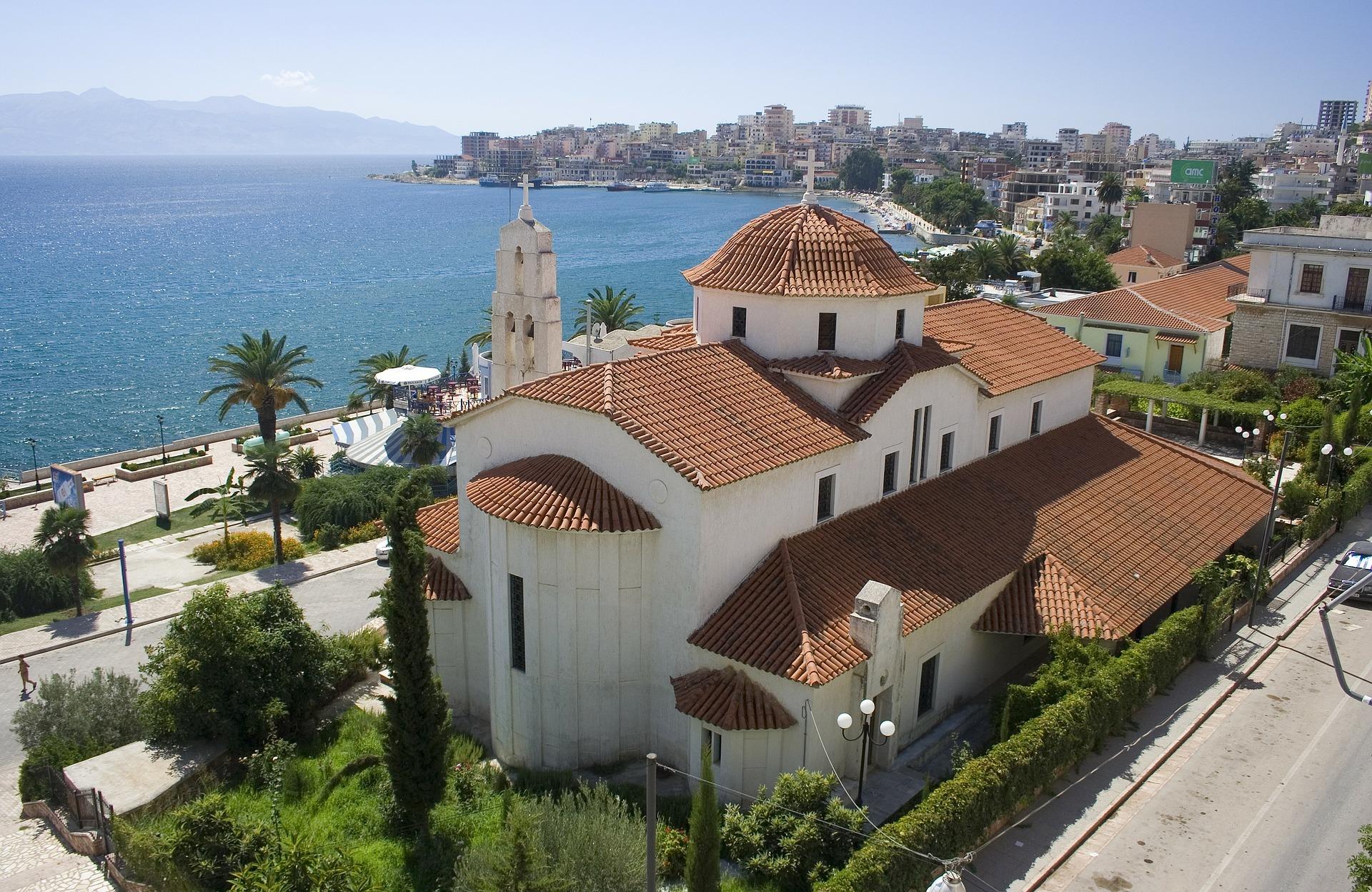 long visitor visas Albania