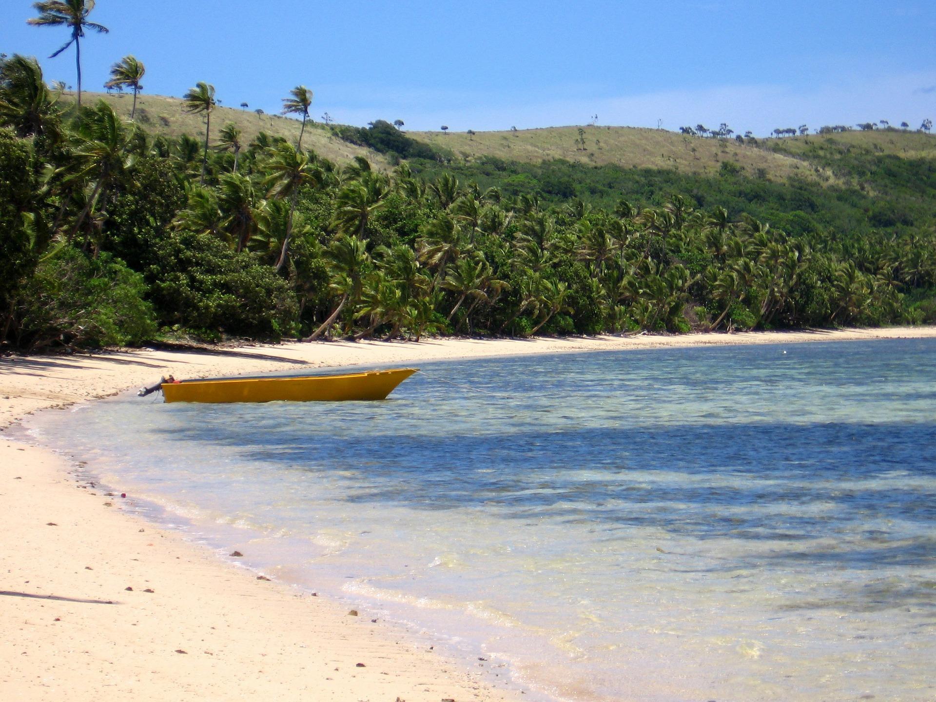 long visitor visas Fiji