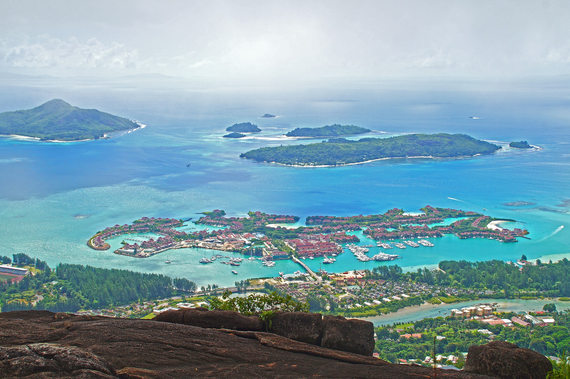 seychelles long visitor visas