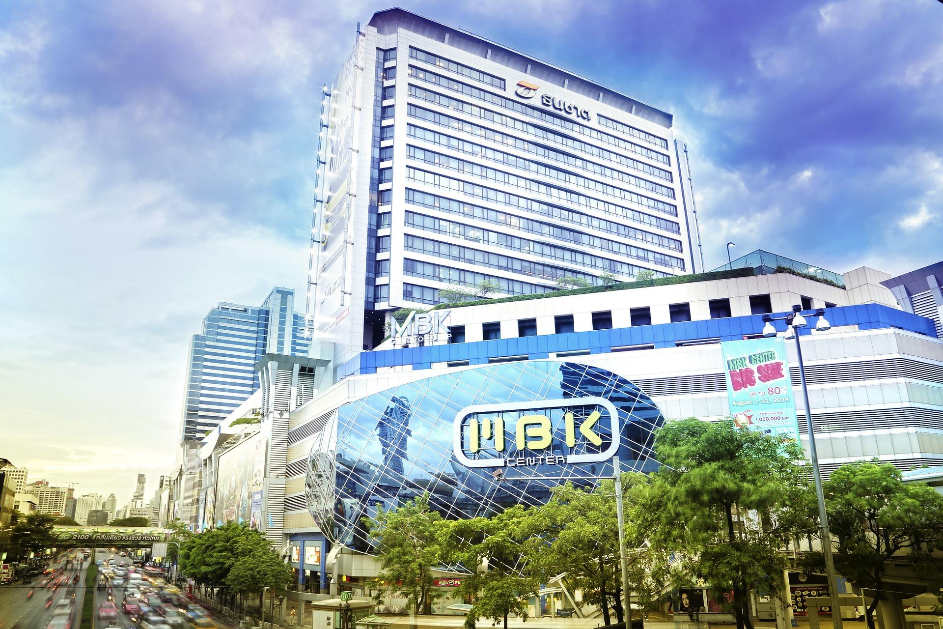 things I love about bangkok