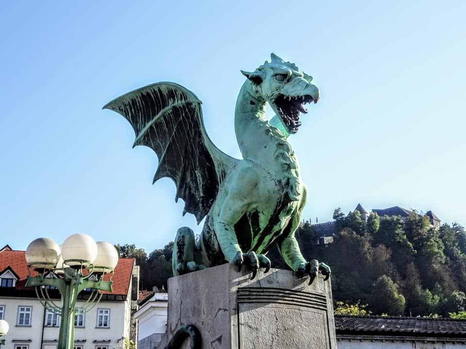 things to do in ljubljana